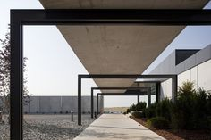 New Headquarters and Production of Pratic,© FG+SG – Fernando Guerra, Sergio Guerra