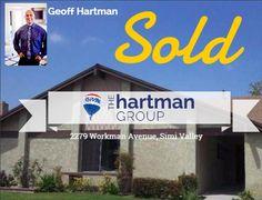 Geoffrey Hartman Realtor, RE/MAX CORNERSTONE CaBRE# 01942554 (818)613-5420 geoff@thecornerstoneteam.com http://geoff.thecornerstoneteam.com/