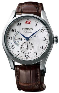 Seiko Watch Presage Multi Hand Pre-Order