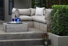 Secret Gardens Top 5 - Outdoor Lounges - Secret Gardens of Sydney