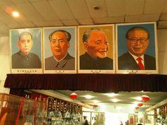 Lideres chinos, Barrio chino de Lima