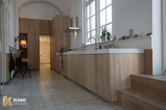 Klik hier voor de nieuwste projecten van Koak design
