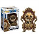 Beauty and the Beast Live Action Cogsworth Pop! Vinyl Figure - Funko - Beauty and the Beast - Pop! Vinyl Figures at Entertainment Earth Disney Pop, Disney Pixar, Disney Live, Disney Marvel, Figurine Pop Disney, Pop Figurine, Figurines Funko Pop, Funko Figures, Funk Pop