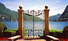 Lugano Copyright Terrance Faircloth - Best hidden gems in Europe - European Best Destinations
