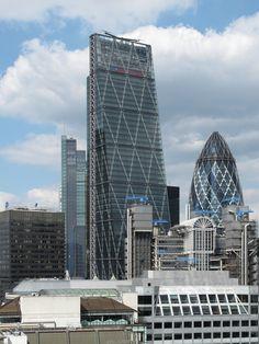 Gallery - Zaha Hadid's Wangjing SOHO Wins Emporis Skyscraper Award - 9