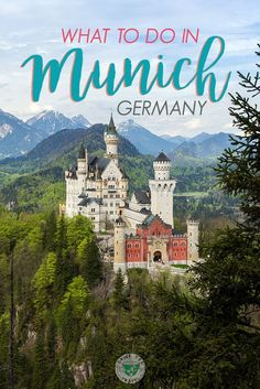 Planning a trip to Munich, Germany? In this travel guide to Munich, we share the best things to do in Munich, tips and advice for your visit, the best places to visit, the best food, bars, shopping ideas and more!