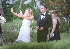 Pin for Later: You Won't Be Able to Stop Scrolling Through These Gorgeous Summer Weddings