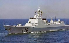 The People's Liberation Army (PLA) Navy conducted a massive combat exercise to increase networking capabilities among its air-, land- and sea-based forces from China's three fleets at a time when improved coordination is largely seen as the game-changing feature of any future military conflict.