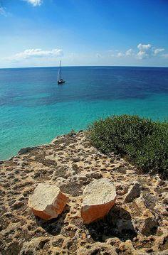 Favignana Island, Sicily, Italy, Trapani