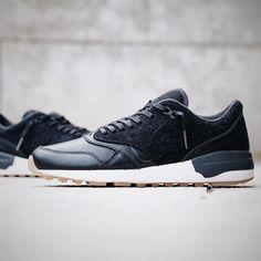 Nike Air Odyssey: Black/Black