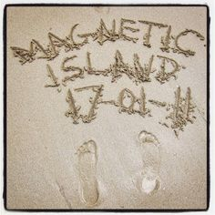 #OldPhotos #MagneticIsland #AtTheBeach #FlorenceBayMagneticIsland #Queensland #Australia #WrittenInTheSand #Y2011 Queensland Australia, Old Photos, Magnets, Island, Instagram Posts, Old Pictures, Vintage Photos, Islands
