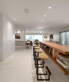 Barra / Studio Arthur Casas© Fernando Guerra, FG+SG Architectural Photography