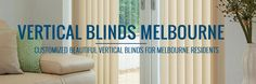 My Home #BlindsMelbourne has the wide range of collection of an overabundance of outdoor blinds/shades.