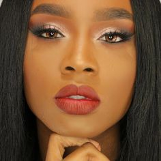 """#Repost @destinylashaemakeup ・・・ New video! Link in bio! ❤️ EYES: @anastasiabeverlyhills #anastasiabeverlyhills hot chocolate &a pink champagne  BROWS: @anastasiabeverlyhills dipbrow ebony (always❤️) LIPS: @ofracosmetics & @kathleenlights Havana nights lipstick #ofracosmetics [ Discount code for OFRA save some money! """"DESTINY30"""" ]  CONTACTS: @desioeyes espresso  And I used @narsissist, as well as @nyxcosmetics, @meltcosmetics @lancomeofficial and many more watch the tutorial and check the…"""
