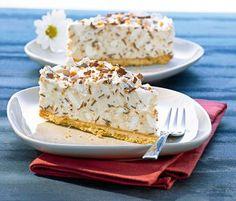 Eissplitter-Torte (German Bake Cheesecake)