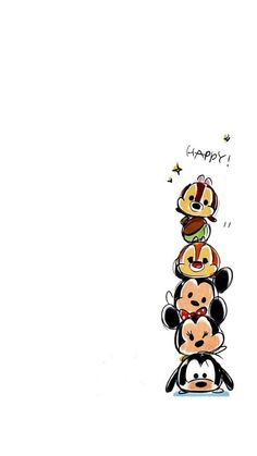 Cute Wallpapers Discover 52 Ideas Wall Paper Cute Iphone Mickey Mouse For 2019 Tsum Tsum Wallpaper, Mickey Mouse Wallpaper Iphone, Cartoon Wallpaper Iphone, Iphone Background Wallpaper, Cute Disney Wallpaper, Cute Cartoon Wallpapers, Galaxy Wallpaper, Aesthetic Iphone Wallpaper, Wall Wallpaper