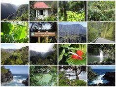 Reunion Island, isle de la reunion, great hospital in St Denis lol :O)