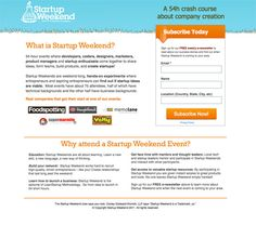 The Best Landing Page Design Examples To Inspire Your Next Layout Best Landing Page Design, Landing Page Examples, Best Landing Pages, What Is Weekend, How To Look Better, Web Design, Marketing, How To Plan, Beautiful