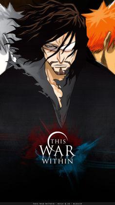 cool Bleach Anime Wallpaper (44)