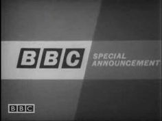 BBC President Kennedy death continuity 1963 - http://theconspiracytheorist.net/assassinations/bbc-president-kennedy-death-continuity-1963/