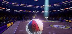 Prenez-vous pour Michael Jordan avec l'expérience NBA 2KVR en réalité virtuelle