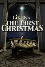 THE FIRST CHRISTMAS, our heartwarming holiday musical, Nov. 29 - Dec. 21.  Group rates available....