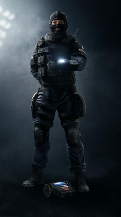rainbow six siege - Google Search