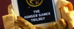 Hunger Games Recipes!  Basically me on a page ;)  Wish I could find versions of all the Districts' breads...but then I'd have 12 recipes too de-glutenify