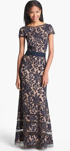 the prettiest 'Mother of the Bride' dress @Nordstrom
