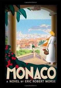 Monaco - Eric Robert Morse