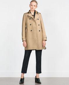 Jackets Y Invierno Mejores Women 16 154 De Imágenes Zara Winter I8AwZzqx