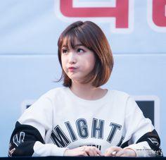 Cutie Yulhee.... owwww~