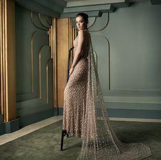 Hailee Steinfeld Mark Seliger's Vanity Fair Oscar Party Portraits