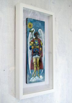 2017 #Dedablio #archive #Artcontemporain #art #arte #contemporainpeniture  #classic #peinture #color #popart #落書き #artecontemporanea #design #symbology #pinturacontemporanea #painter #kunst #símbolo  #pintura #arte #modernart #poetry #contemporaryart #DiegoDedablio #Hedendaagsekunst #zeitgenössischekunst #pinturabrasileira #Tatuí #SãoPaulo #painting  #artwork #draw  #publicart #angel #Современноеискусство #love #fineart