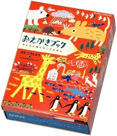 【楽天市場】【コクヨのえほん】 おえかきブック コクヨ 10-KE-WC1:倉敷文具RUKARUKA
