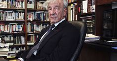 Elie Wiesel, who died on Saturday, wrote fifty-seven books, yet the obituaries and tributes refer to him more consistently as a witness than a writer.