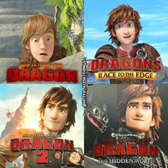 hiccup ♥️
