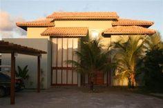 LINDA CASA EM COSTA DO SAUÍPE - Linda casa dentro do Complexo Costa do Sauipe, em ótima localização dentro do condomínio.