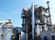 has made public plans to construct a wood biomass power plant in Sakata City, Yamagata Prefecture through its wholly owned subsidiary Summit Energy Corp.