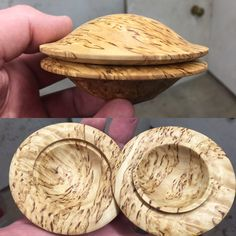 Masur birch box
