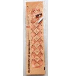 Tie Clip, Accessories, Templates, Bijoux, Bobbin Lace Patterns, Bracelet Patterns, Lace Bracelet, Crochet Earrings, Bangle Bracelets