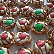 easy christmas candies to make