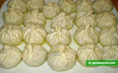 The Recipe for Tibetan Momo   Meat Dishes   Genius cook - Healthy Nutrition, Tasty Food, Simple Recipes