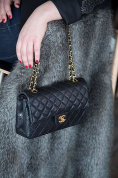 Chanel bags at up to 80% off. Beautiful pre-owned luxury consignment.
