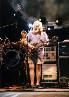 Grateful Dead Got to love the dead right ! did a few tours with them with my Coaches & when you stand & look around the arena at 98k people ! That's Production. https://www.buyrockanroll.com