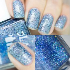Frostbite - Wonderland Special Limited Edition Please Note: Some of these nail polishes contain microglitter and may dry with a textured finish...