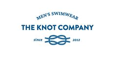 the knot company — corporate identity by el estudio™ , via Behance