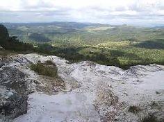 Vista do Morro 3 Picos em Rio do Sul - SC