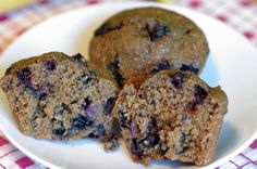 Bran muffins, Muffins and Sweet on Pinterest