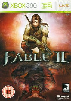 Fable II (X-Box 360)... Probably my favorite game out there